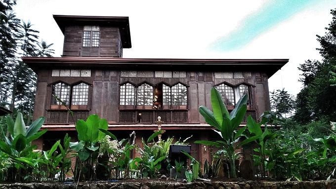 KAMPO JUAN HERITAGE HOUSE