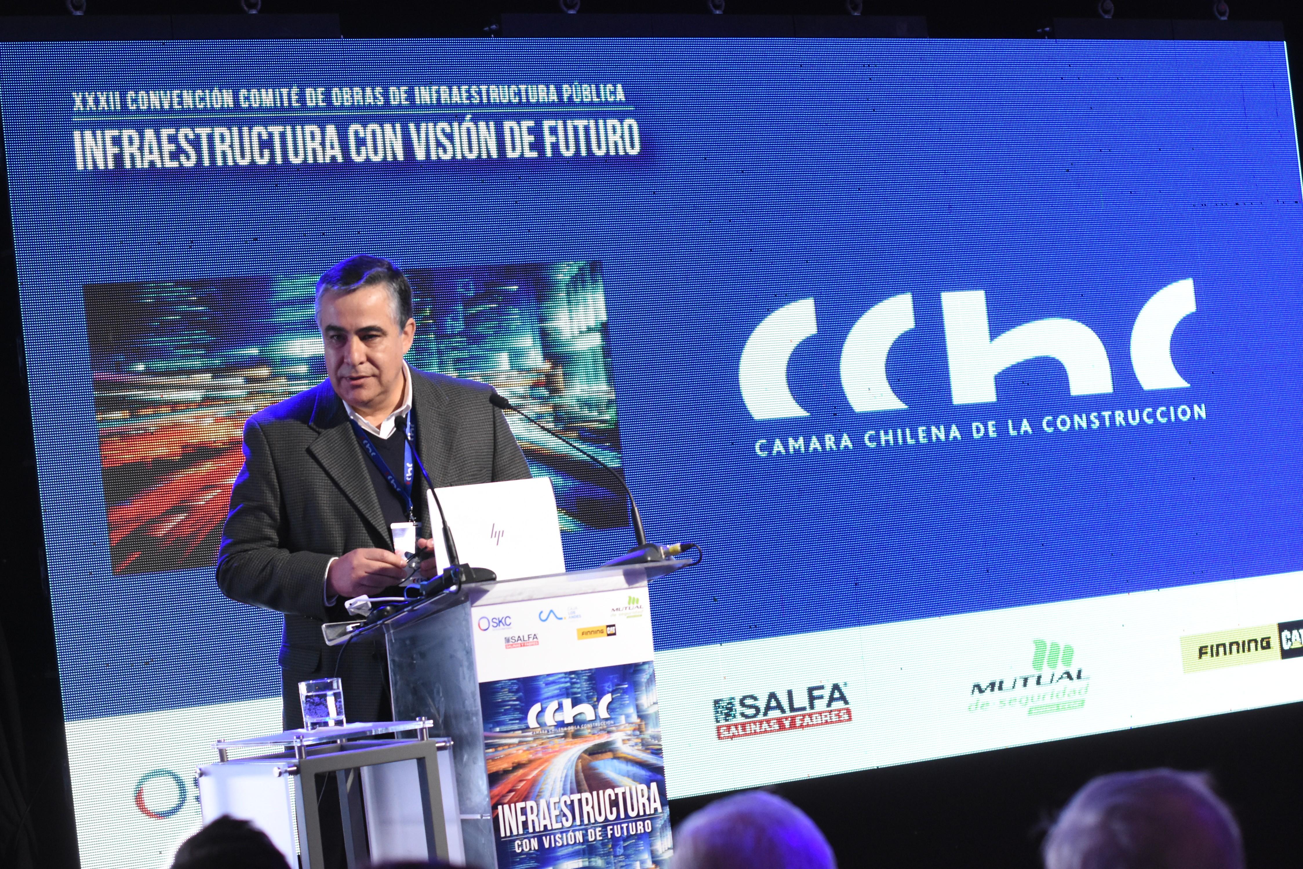 CCHC 2019