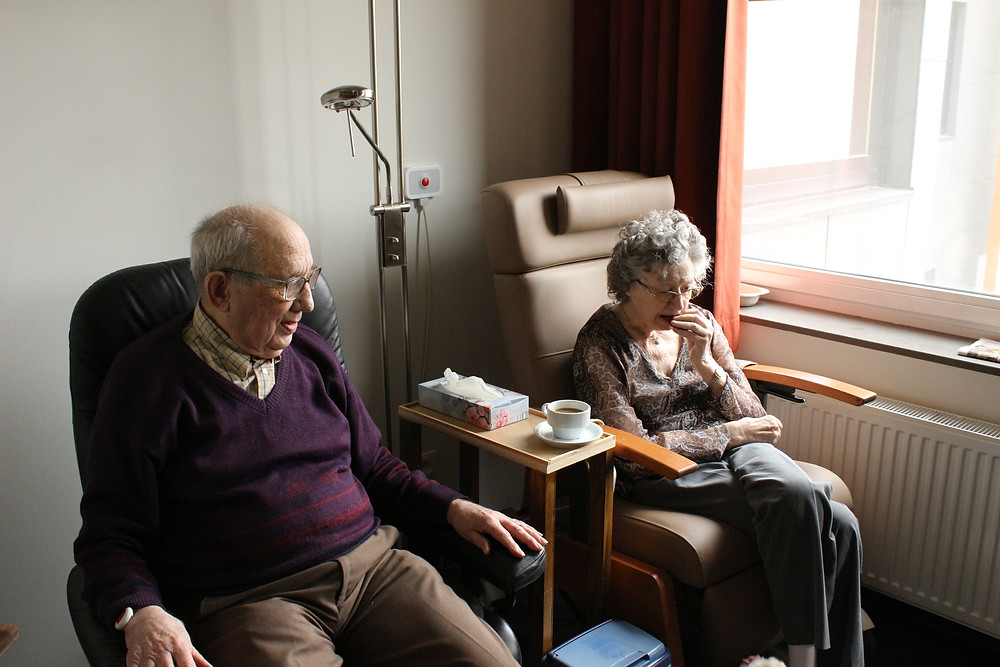 Can You Sue a Nursing Home for Bedsores?