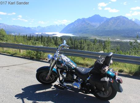 Two Wheels to Valdez