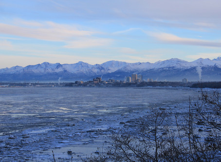 A Very Unscientific List of Top 5 Places to Visit in Alaska