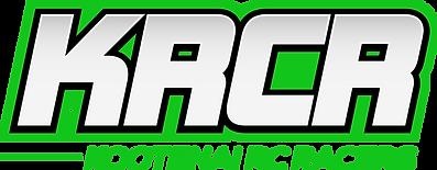 KRCR Logo