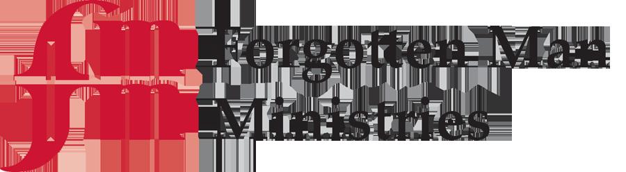 Forgotten Man Ministries