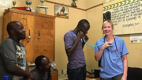 Kenya: October 2019