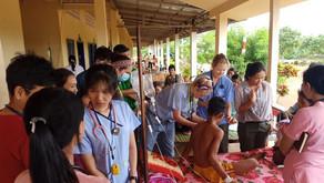 Cambodia: July 2019