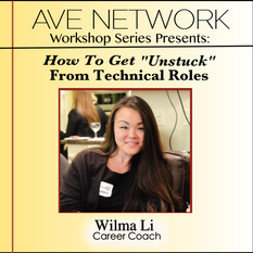 """How To Get """" Unstuck"""" From Technical Roles"""
