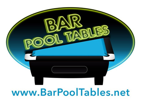 Client Highlight for National Small Business Week - Bar Pool Tables