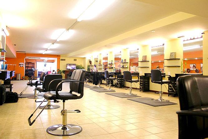 Hair salons adelaide open sunday