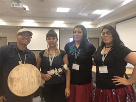 Community Leaders Talking Healing  Works