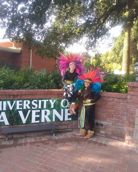 University of La Verne December 12 2018