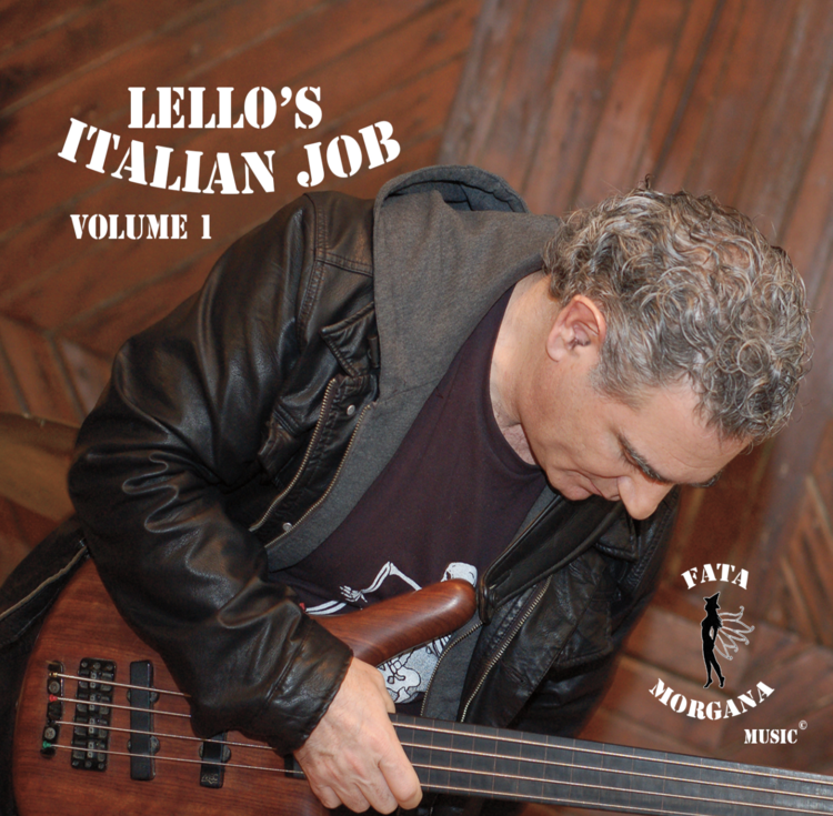 Lello's Italian Job Vol. 1