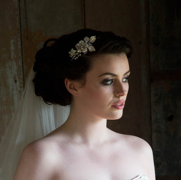 Wedding Photography in Ballydugan Mill