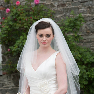 Ballydugan Mill | Bridal Shoot