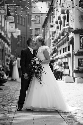 Belfast City Centre Weddings