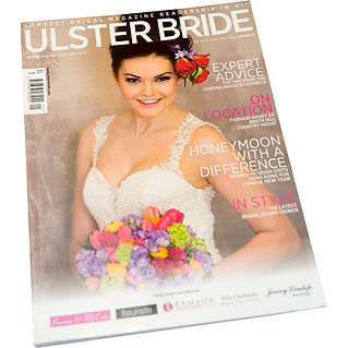 Wedding photographer Northern Ireland | Ulster Bride Magazine