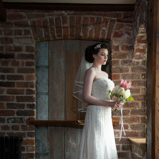 Get Married in the amazing Ballydugan Mill