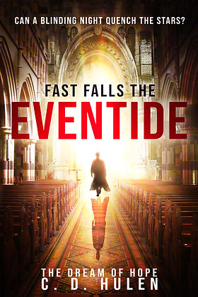 Fast Falls the Eventide (Paperback)
