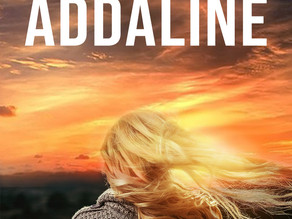 Addaline and the Hiking Portals