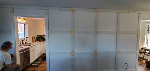 framedin