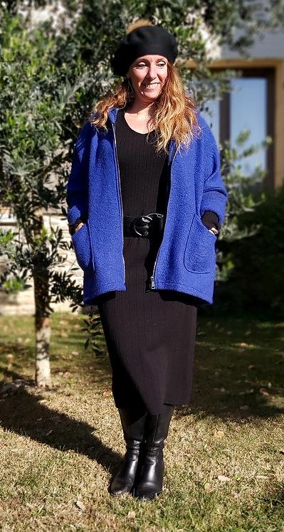 Manteau Amélie