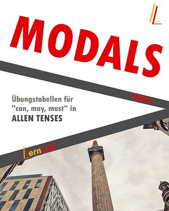 TOOLS! Modals