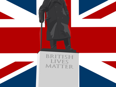 British Lives Matter - All of them!
