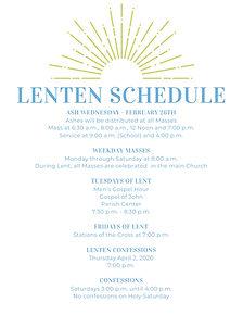 2020 Lenten Schedule.jpg