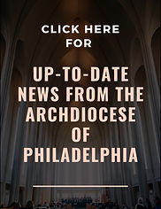 UP to date news from the archdiocese of