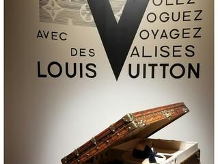 Trains, Planes and Automobiles - Louis Vuitton