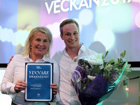 Videquus vann Västsvenska Draknästet