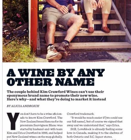 Loveblock Wines
