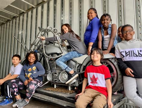 Shania Kids Can Charitable Foundation