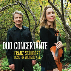 Duo Concertante Promo Video