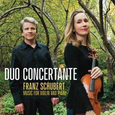 Duo Concertante Promo Video
