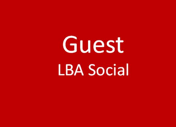 Guest: LBA Socials