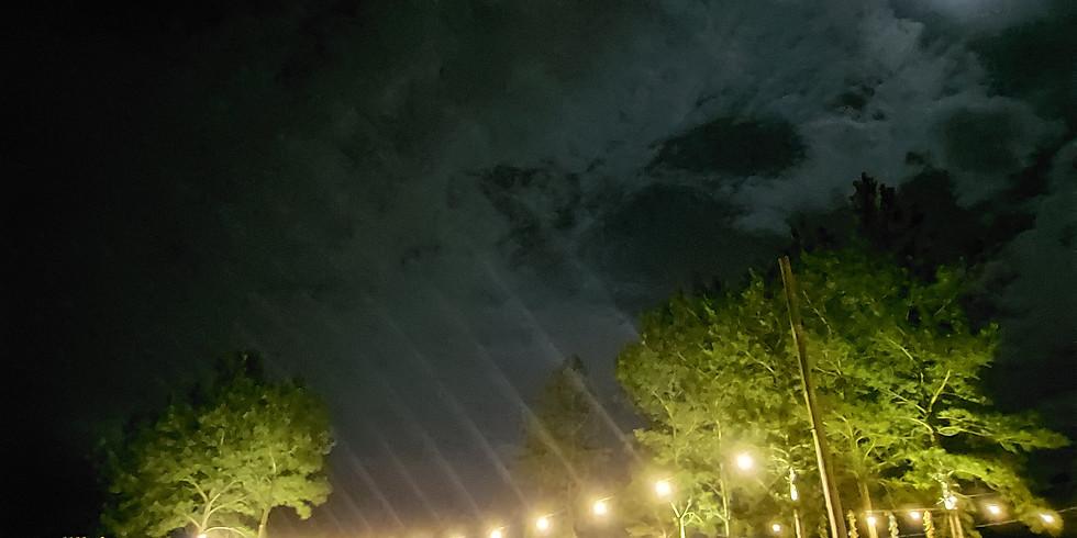 Quarta FECHADO (feriado Tiradentes) - Reservas congeladas (Previsão do tempo dizia chuva ;( )