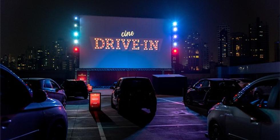 Lista de interessados - Cine Drive-In