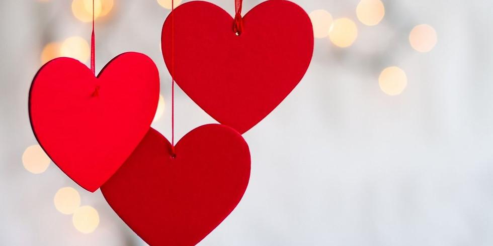 Dia dos namorados (no pôr do sol) - Pedreira Lovers