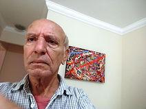 João Zacharias - artista Larte