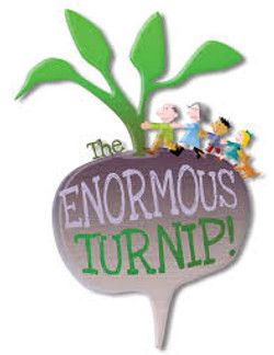 The Enormous Turnip