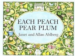 peach pear and plum