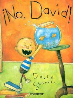 No David!