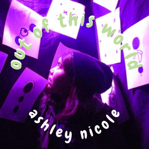 meet Ashley Nicole, an up & coming indie filmmaker looking to make a difference