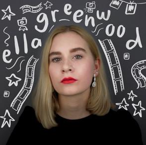 meet Ella Greenwood, a 20-year-old filmmaker reforming the representation of mental health in media