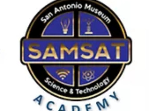 SAMSAT Spark & Academy