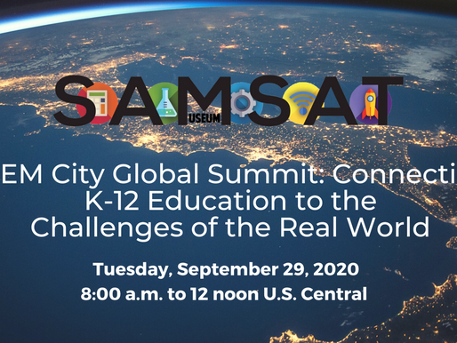 STEM City Global Summit Program Details
