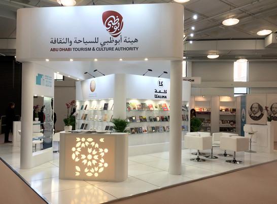 Abu Dhabi Tourism & Culture Authority