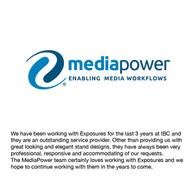 Media Power testimonial