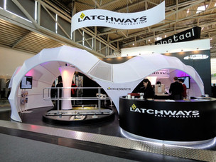 Latchways Fall Protection