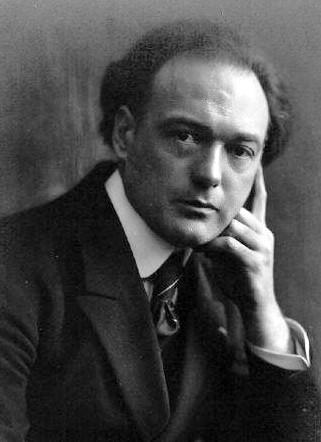 Portrait de Gérard Hekking